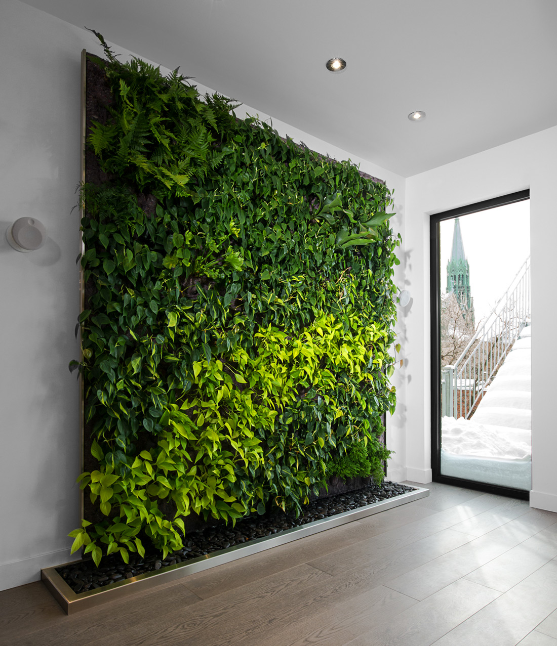 mur vgtal interieur gallery of plante pour mur vegetal interieur with mur vgtal interieur. Black Bedroom Furniture Sets. Home Design Ideas